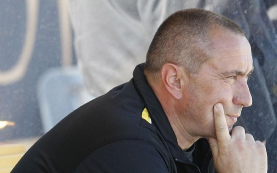 Мъри Стоилов посочи виновниците за състоянието на националния отбор