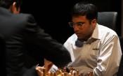 Ананд световен шампион по ускорен шахмат, Чепаринов 38-и