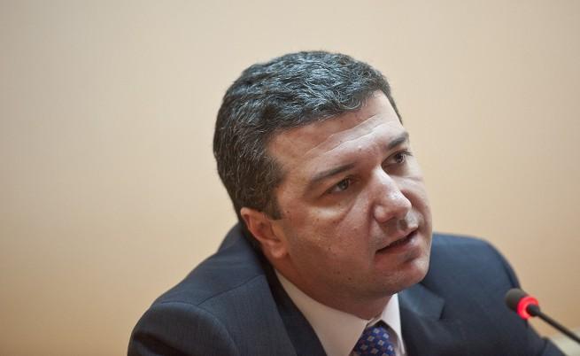 """ЕК възрази на Стойнев за """"Южен поток"""""""