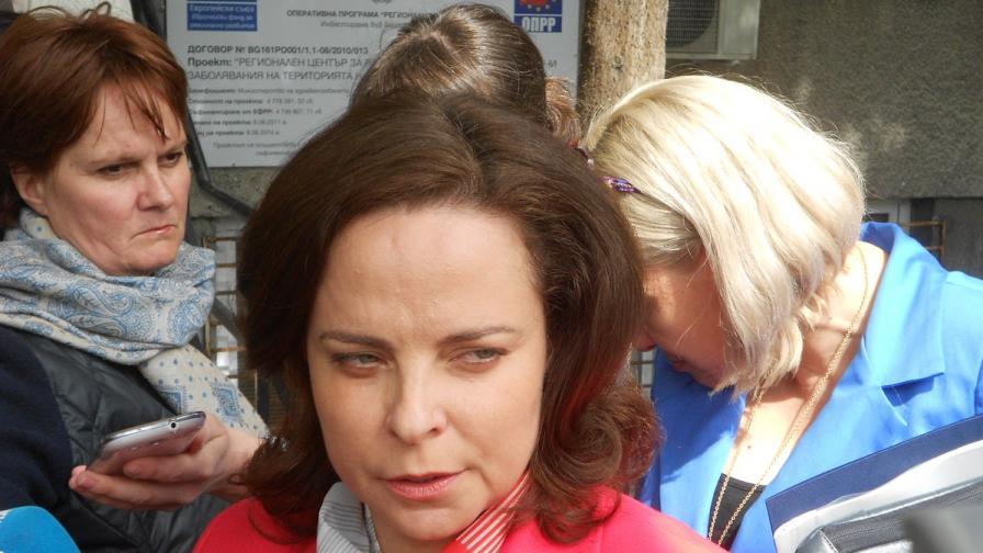 Андреева чака окончателни числа от Чобанов за НЗОК