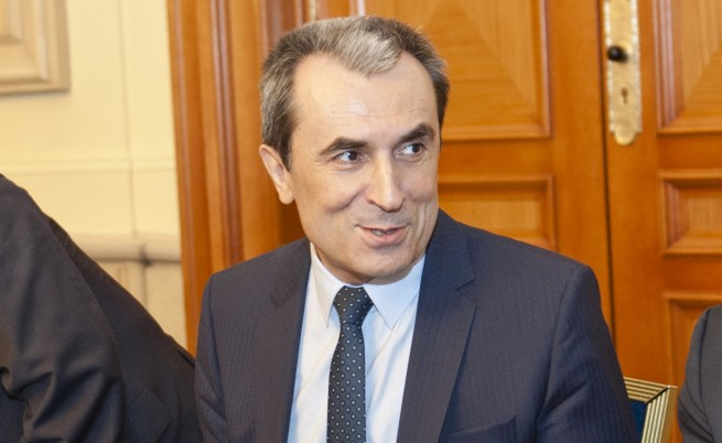 Пламен Орешарски даде висока оценка на кабинета