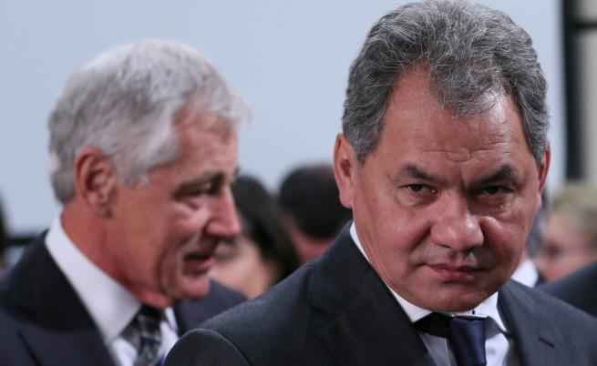 Сергей Шойгу: Русия няма да нахлува в Украйна