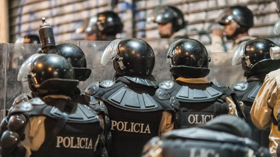 Венецуела: Бившият шеф на разузнаването – екзекутиран на улицата