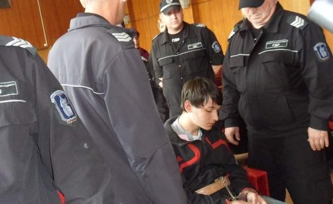 Двойният убиец от Джебел отива на съд