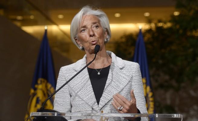 МВФ одобри $17 млрд. спасителен план за Украйна