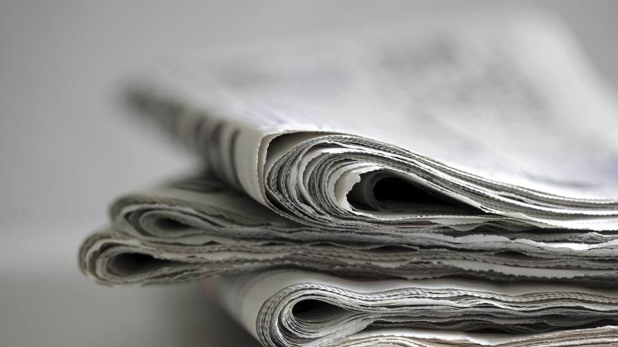 Чужди медии: Нестабилността в България продължава