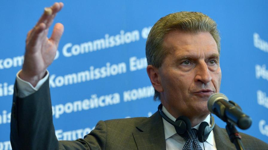 ЕС иска една цена на руския газ за всички държави членки