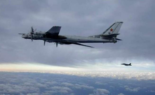 Москва: Полетите в Тихия океан не са предизвикателство