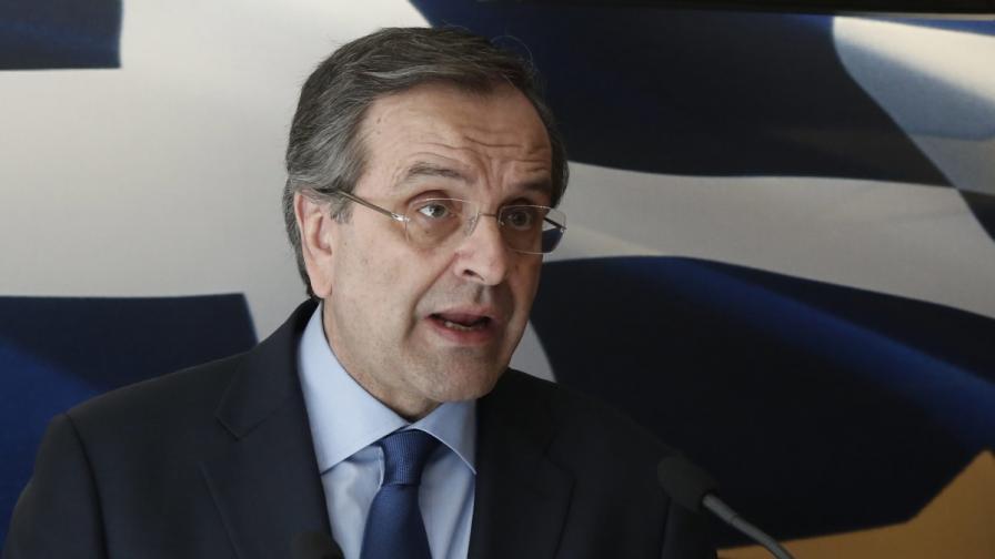 Гръцкият премиер: Няма да искаме повече помощи