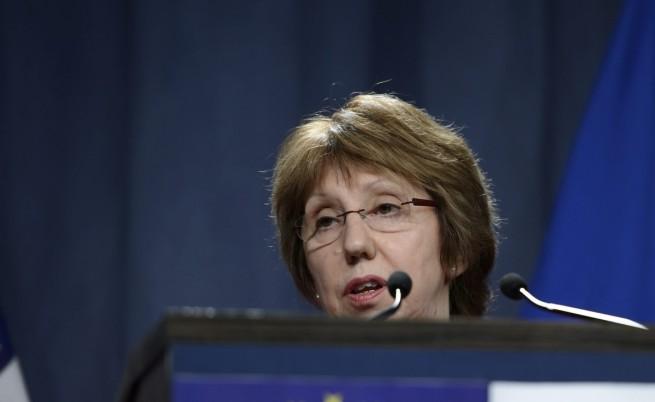 САЩ и ЕС: Дипломатическо решение на кризата в Украйна