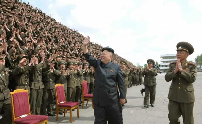 КНДР: Ядрени опити и ракетни изпитания – всяка година