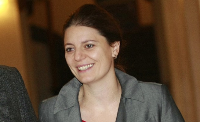 Повдигнаха обвинение на Мария Дивизиева