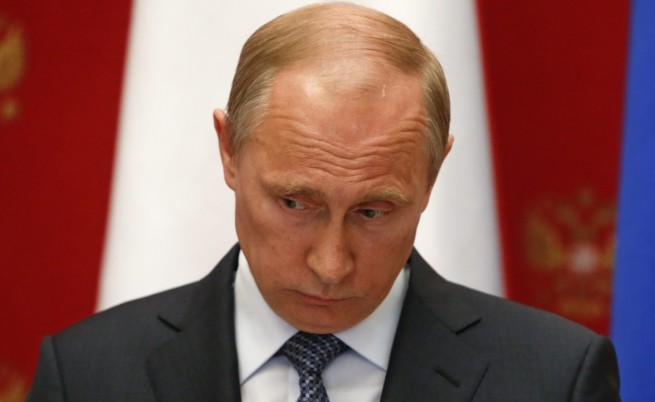 Санкции и контрасанкции заради насилието в Украйна