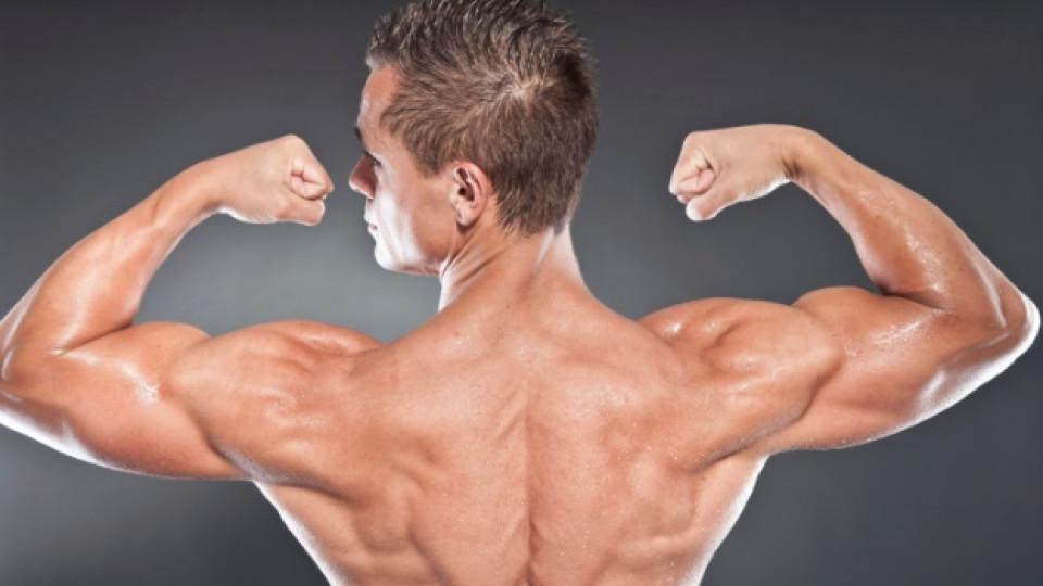 Не всичко е мускули