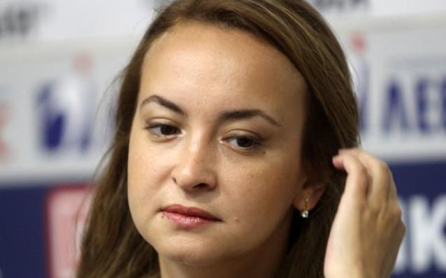 Антоанета Стефанова<strong> източник: БГНЕС</strong>