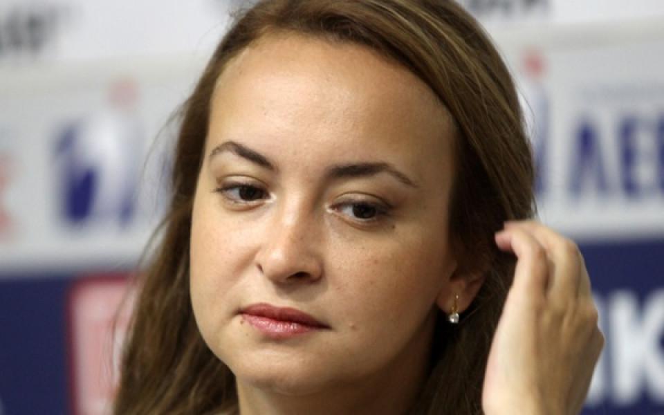 Ети Стефанова с победа на Европейското по шахмат за жени