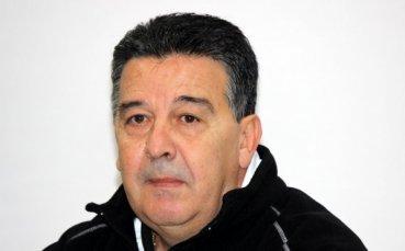 Атанас Узунов раздаде награди на коледен турнир