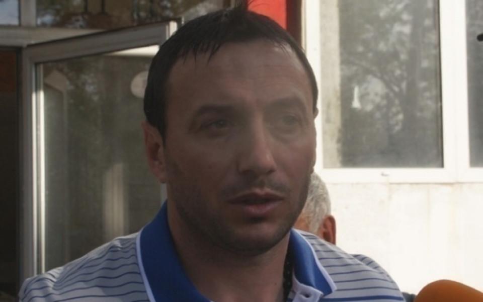 Георги Марков: Във футбола всичко е възможно