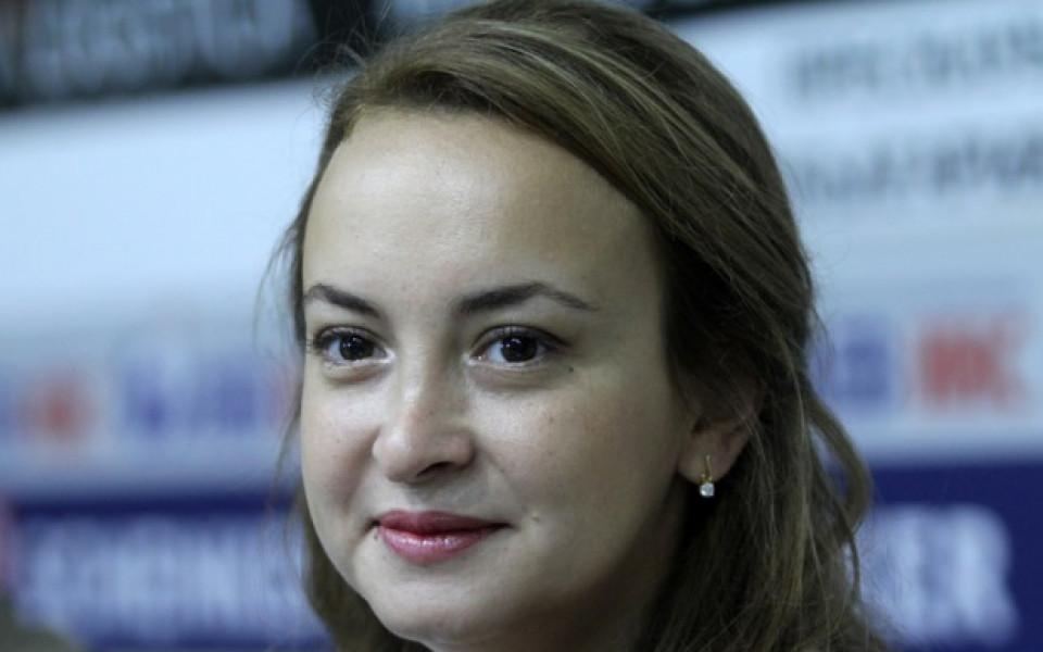 Гросмайстор Антоанета Стефанова стартира с победа в 18-ото издание на