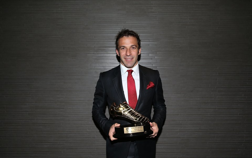 Дел Пиеро е фаворит за треньорския пост във ФК Сидни