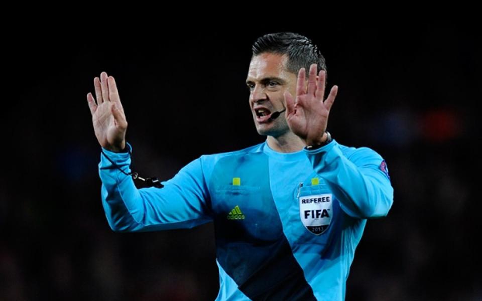 ФИФА и УЕФА явно не искат честно съдийство