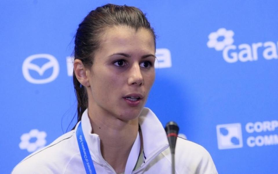 Пиронкова след поражението в Мадрид: Не съм в най-добрата си форма
