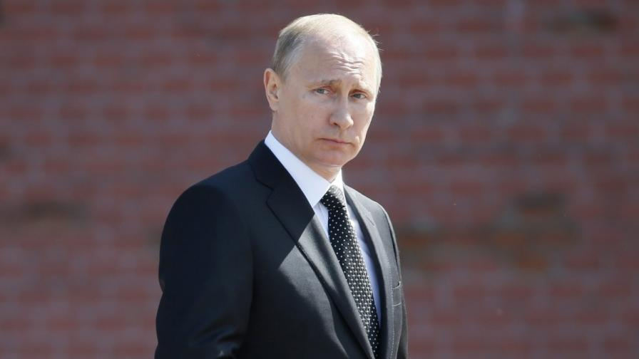 Европейският съд за правата на човека осъди Русия