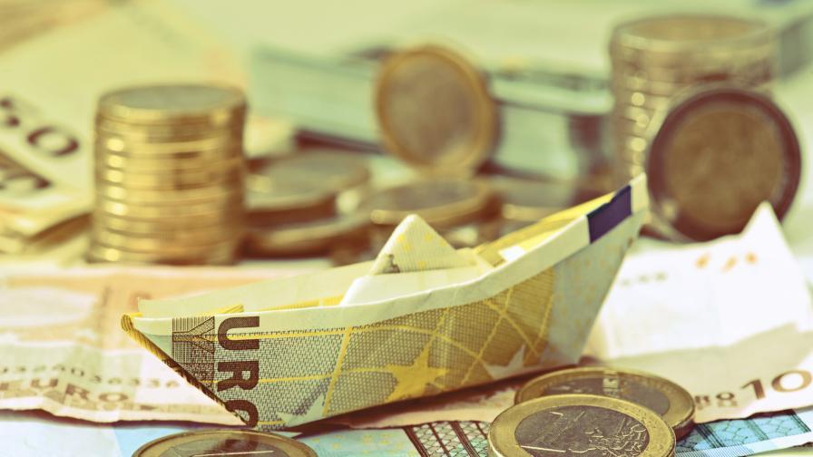МС иска ратификация от Парламента за €1,5 млрд. заем