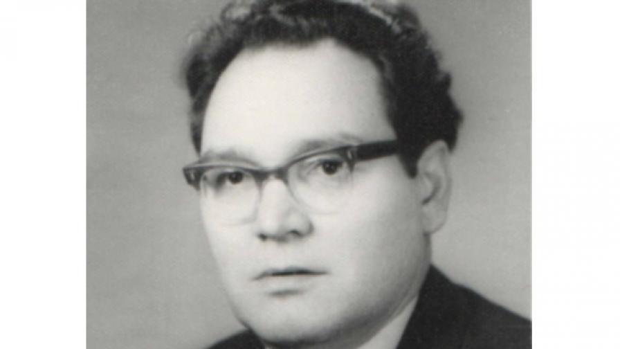 Почина видният юрист Младен Данаилов