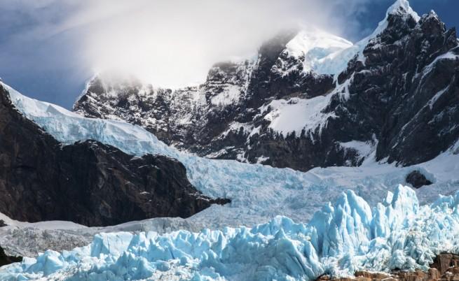 Учени описаха ледниците в света