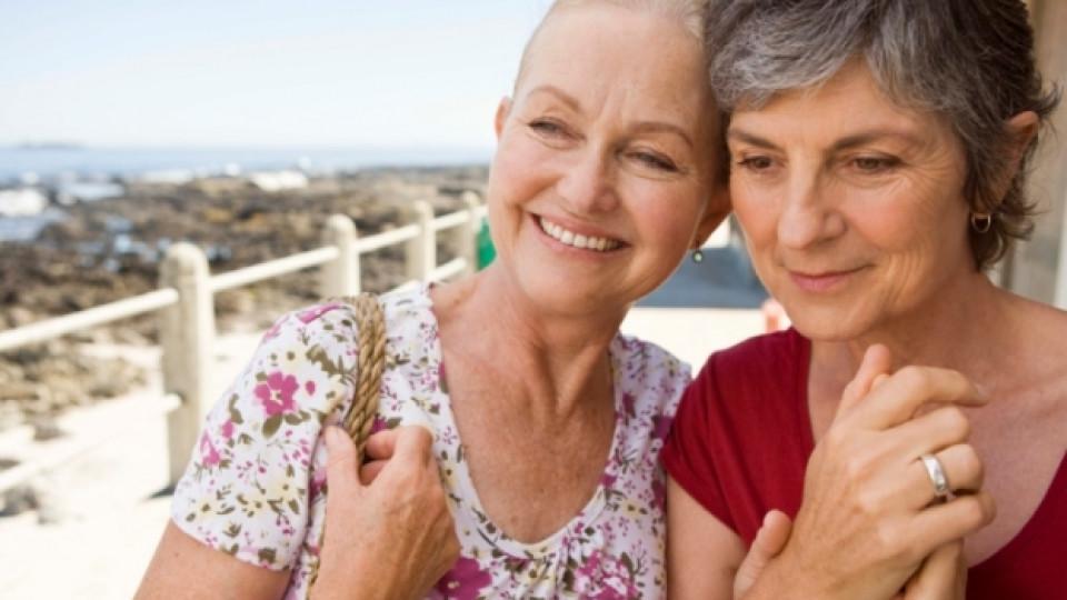 Кои здравни показатели се подобряват с възрастта