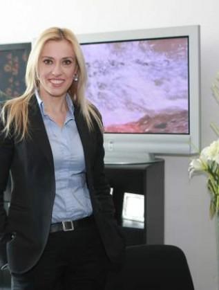 Маринела Димитрова