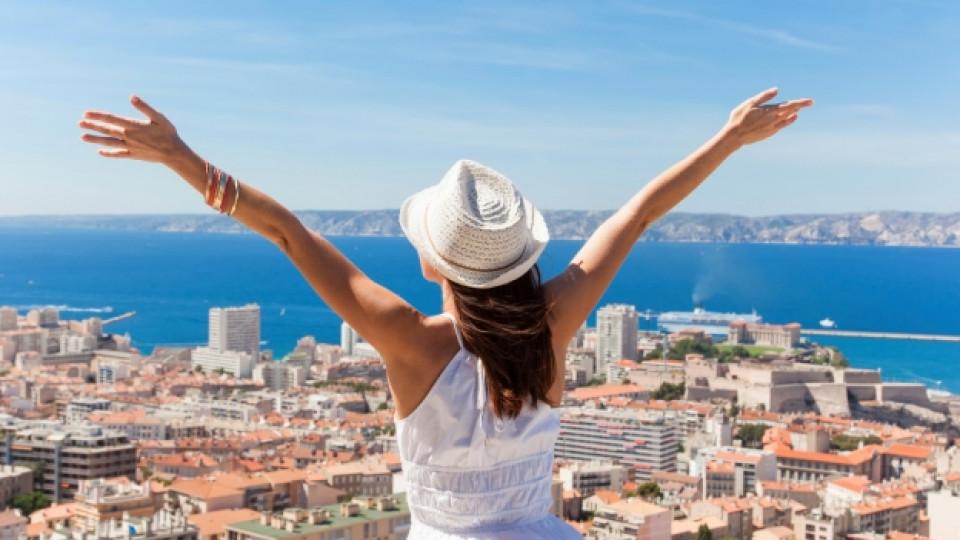 Перфектните дестинации за жени, които пътуват сами