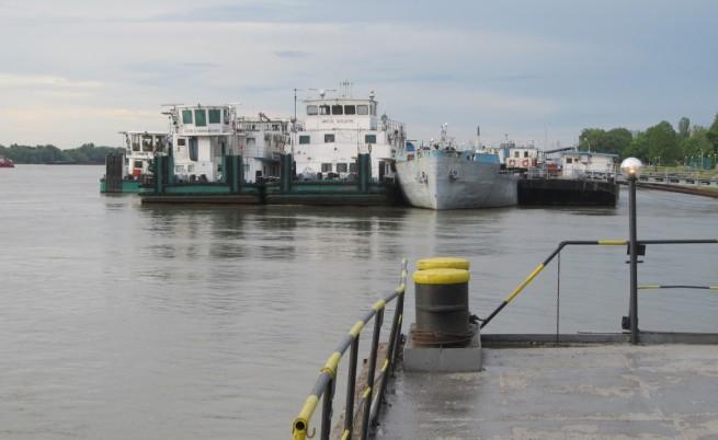 Видин се готви за още по-високи води на Дунав