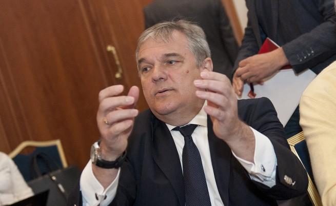Р. Петков: Не е сигурно, че Сертов не е минал границата