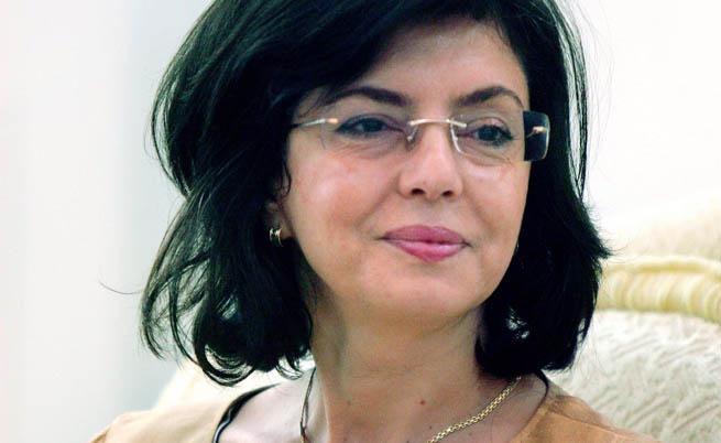 Меглена Кунева: Не съм имала срещи с Бойко Борисов