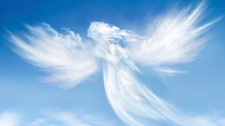 пространство духовно вяра размисъл