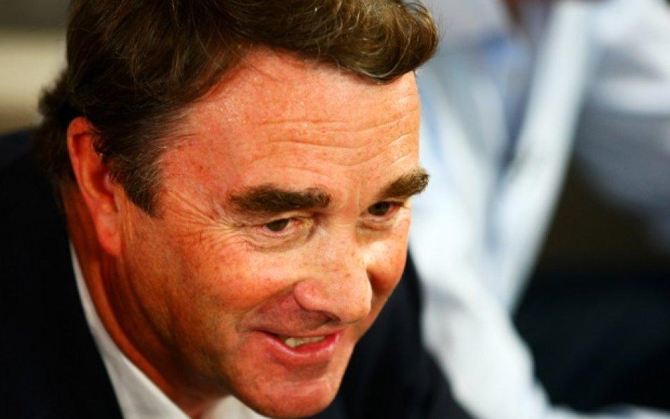 Световен шампион от Формула 1 с интересно мнение за сегашните пилоти