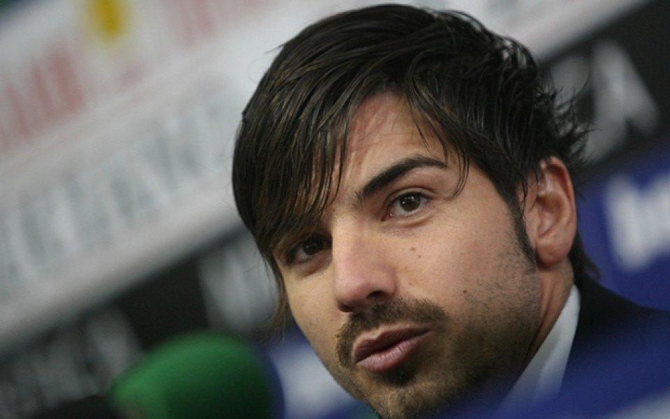 Благо Георгиев: Казал съм вече за националния отбор, горд съм с Лудогорец