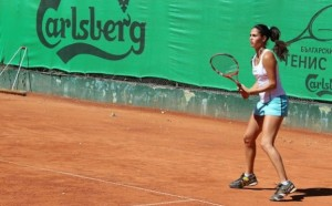 Шиникова отпадна още в първия кръг на квалификациите в Щутгарт