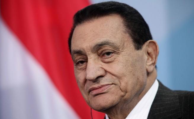 Мубарак оправдан за смъртта на 846 протестирали