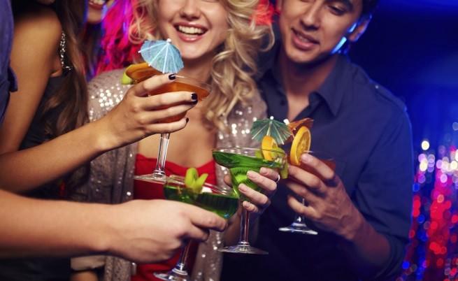 Какво обичат да пият българите по баровете
