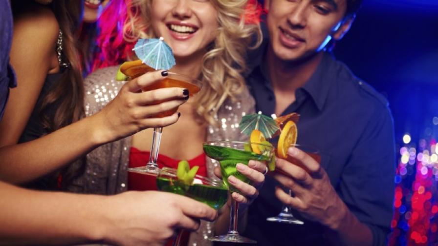 Факти за алкохола, които са чиста лъжа