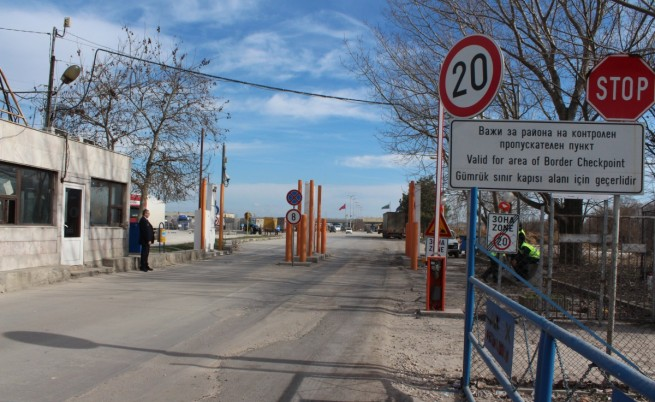 """Митничари и граничари са арестувани на """"Капитан Андреево"""" за контрабанда на цигари"""