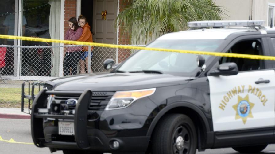 Най-малко седем души са убити при стрелба в САЩ