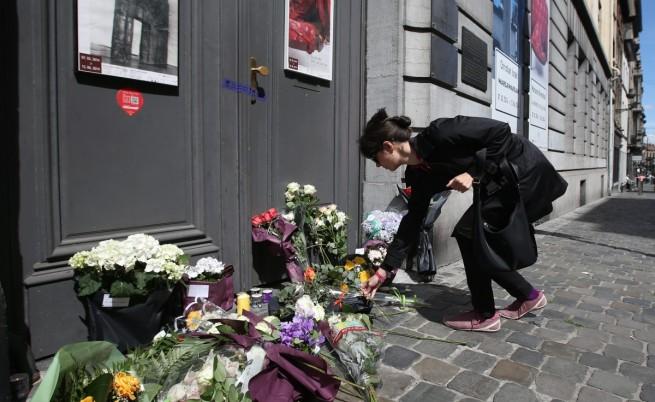 Стрелецът от Брюксел още е на свобода, търсят се свидетели