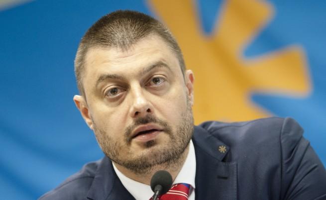 Бареков: Задължителното гласуване е добър вариант