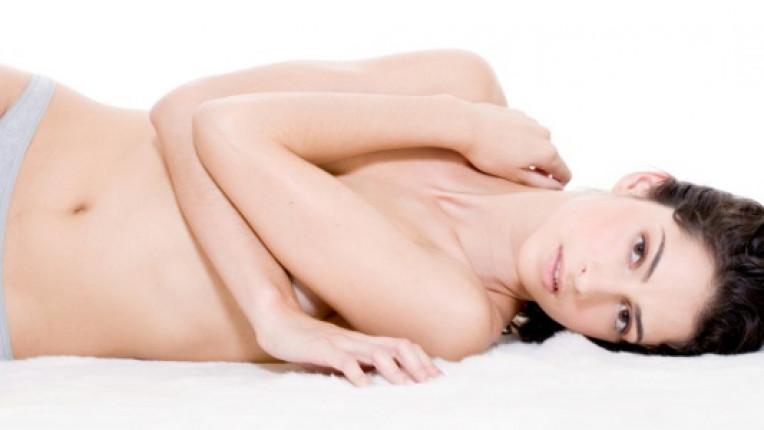 кожа жена тяло