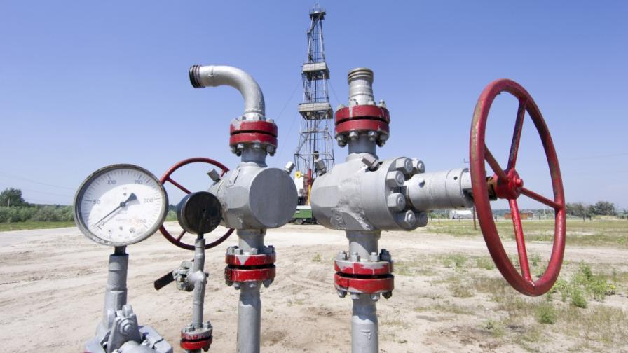 """""""Булгаргаз"""" предупреждава за намаляване подаването на газ"""