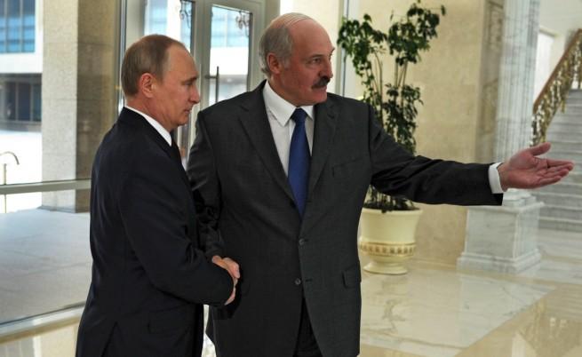 В Казахстан подписаха договора за Евразийския съюз